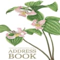 The Royal Horticultural Society Pocket Address Book (Address book)