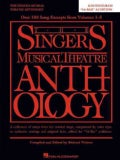 "The Singer's Musical Theatre Anthology: Baritone/Bass ""16-bar"" Audition - A Collection of songs fro the Musical S... (Paperback)"