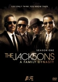 The Jacksons: A Family Dynasty (DVD)