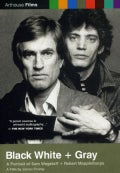 Black White + Gray: A Portrait of Sam Wagstaff and Robert Mapplethorpe (DVD)