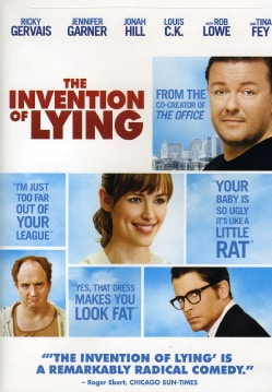 The Invention Of Lying (DVD)