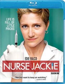 Nurse Jackie: Season 1 (Blu-ray Disc)