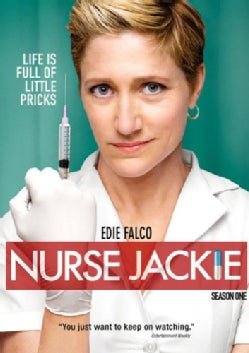 Nurse Jackie: Season 1 (DVD)