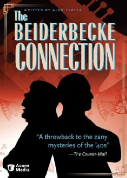 The Beiderbecke Connection (DVD)