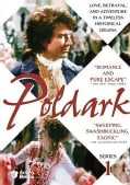 Poldark Series 1 (DVD)
