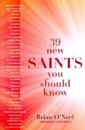 39 New Saints You Should Know (Paperback)