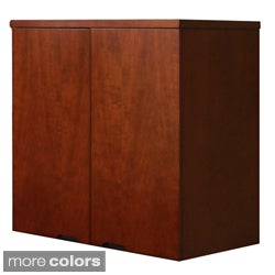 Mayline Mira Series Wardrobe Unit