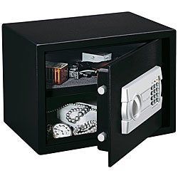 Personal Strong Box Safe