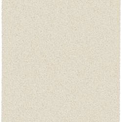 Woven Ivory Shag Rugs Set of 2 (2' x 3')