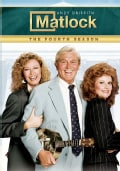 Matlock: The Fourth Season (DVD)