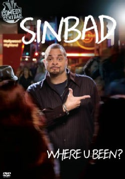 Sinbad: Where U Been? (DVD)