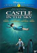 Castle In The Sky (Special Edition) (DVD)