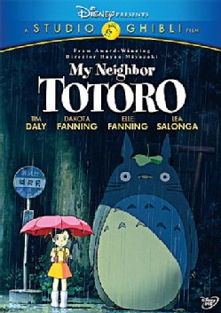 My Neighbor Totoro (Special Edition) (DVD)