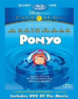 Ponyo (Blu-ray/DVD)