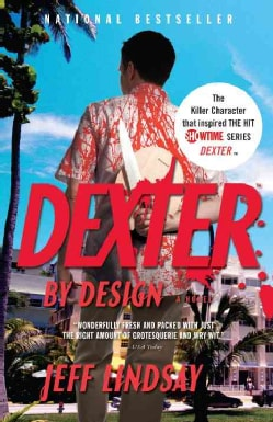 Dexter by Design (Paperback)