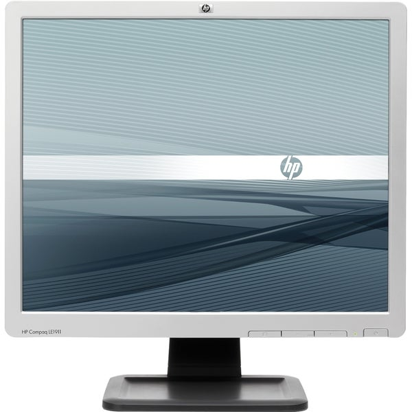 "Compaq LE1911 19"" LCD Monitor - 5:4 - 5 ms- Smart Buy"