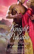 Knight of Passion (Paperback)