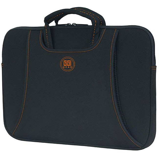 GGI Gear Neoprene 13.3-inch Netboook Laptop Sleeve