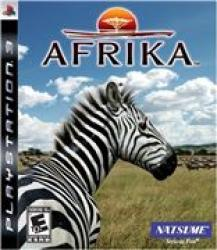 PS 3 - Afrika (Pre-Played)