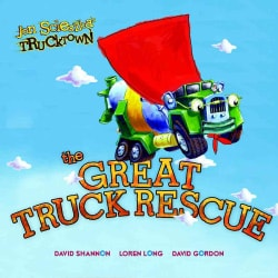 The Great Truck Rescue (Paperback)