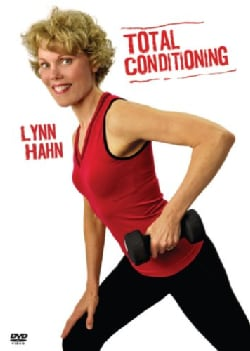 Lynn Hahn: Total Conditioning Aerobics And Strength Training (DVD)