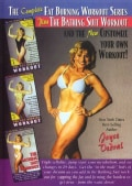 Joyce Vedral: Complete Fat Burning Plus Bathing Suit Workout (DVD)