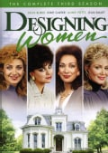 Designing Women Season 3 (DVD)