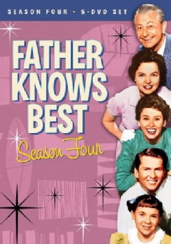 Father Knows Best: Season Four (DVD)