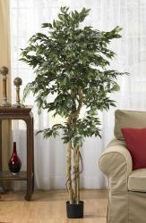 Nearly Natural 5-foot Smilax Tree