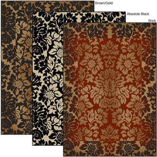Amalfi Paradise Transitional Area Rug (5'5