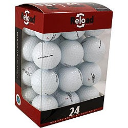 Titleist NXT Tour Recycled Golf Balls (Pack of 48)