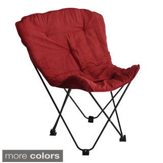 International Caravan Folding Butterfly Chair