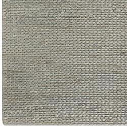 Set Of 2 Hand Woven Priam Natural Fiber Jute Braided