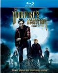 Cirque Du Freak: The Vampire's Assistant (Blu-ray Disc)