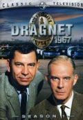 Dragnet 1967: Season 1 (DVD)