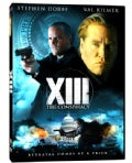 XIII: The Conspiracy (DVD)
