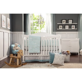 DaVinci Parker 2-Door Changing Table