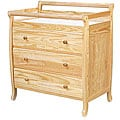 DaVinci Emily 3-drawer Changer in Natural