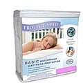 Protect-A-Bed Basic Waterproof Mattress Protector