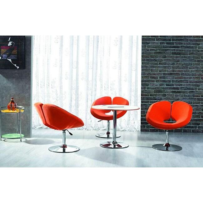 Pluto Adjustable Leisure Chair
