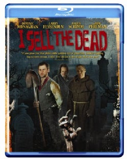 I Sell The Dead (Blu-ray Disc)