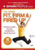 The Spark: Fit, Firm, & Fired Up in 10 Minutes A Day (DVD)