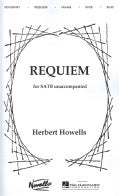 Requiem: For Satb Unaccompanied (Paperback)