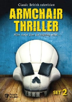 Armchair Thriller Set 2 (DVD)