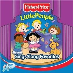 Various - Sing-Along Favorites