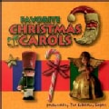 FAVORITE CHRISTMAS CAROLS - FAVORITE CHRISTMAS CAROLS