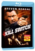 Kill Switch (Blu-ray/DVD)
