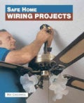 Safe Home Wiring Projects (Paperback)