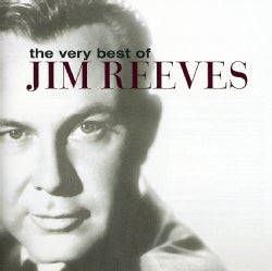 JIM REEVES - VERY BEST OF JIM REEVES