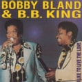 Bobby Bland - I Like To Live The Love